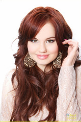 Debby Ryan by DRyanFan