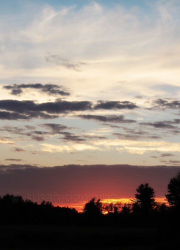 Layered Sky