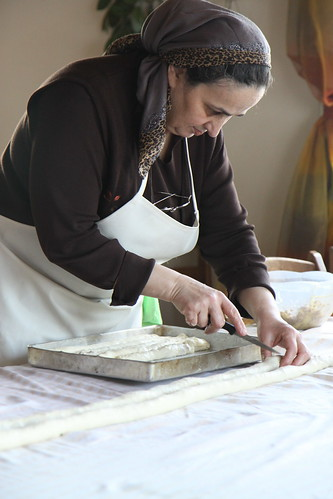 Making Borek