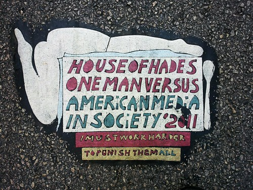HOH/Toynbee Tile--Chicago