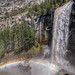 Rainbow in Vernal Fall