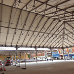 Preston Markets renovation