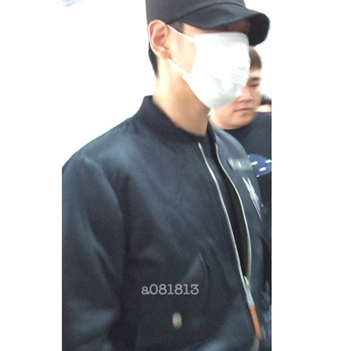 Big Bang - Incheon Airport - 26jun2015 - a081813 - 03