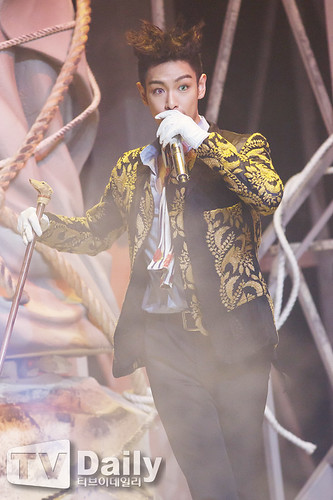 Big Bang - Mnet M!Countdown - 07may2015 - TV Daily - 09