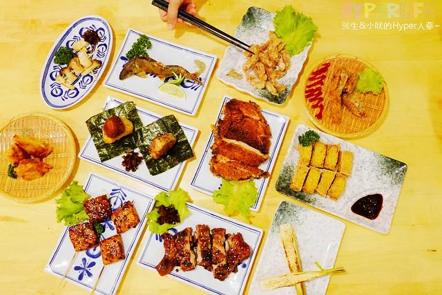 東海鐵弎角燒烤 (10)