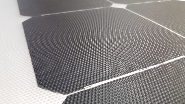 Fri, 08/26/2016 - 20:08 - This new panel has an ETFE surface material that feels really solid and even offers a little traction.