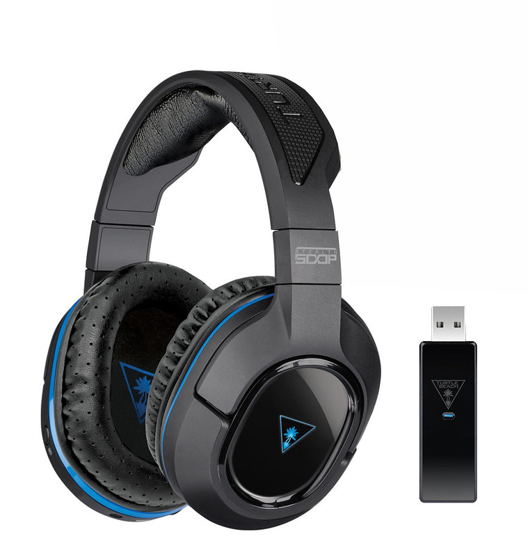 How To Use Turtle Beach On Ps Slim