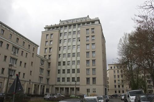 Socialist Building