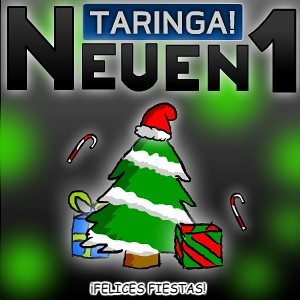 Perfil navideño ^^