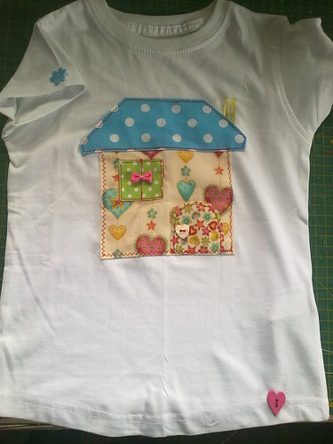 Era uma casa muito engraçada by ♥Linhas Arrojadas Atelier de costura♥Sonyaxana