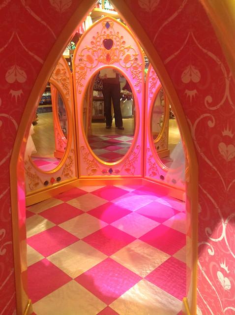 Disney Store, Tyson's Corner