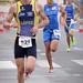 Triatlón 2012 - Clasificatorio Campeonato de españa - 05/05/2012