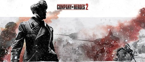 Company of Heroes 2 Officially Announced by THQ