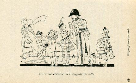 Quel amour d'enfant!, by Comtesse de SEGUR -image-50-150