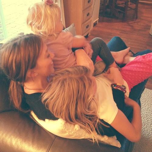 girl pile2