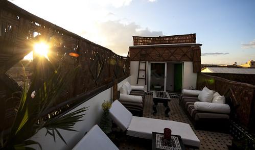 BEST RIAD MARRAKECH TRIPADVISOR-RIAD DAR NAJAT by Coolest Riads Morocco
