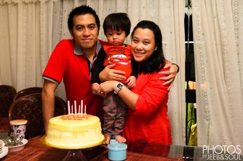 Jeeb's Birthday 2012