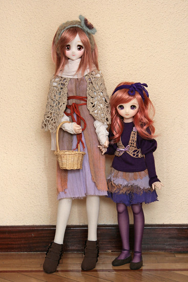 Silvie & Mariko