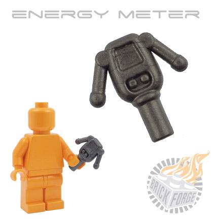 Energy Meter - Steel