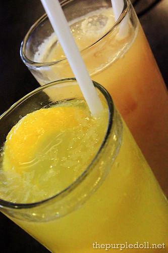 Oriental Iced Tea P95