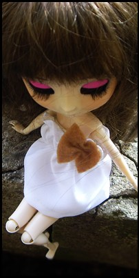 Slyfox's little cute baby. 7203048100_2e82f6e9be