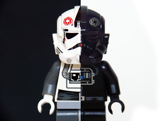 The Dark Side of the Imperial Pilot