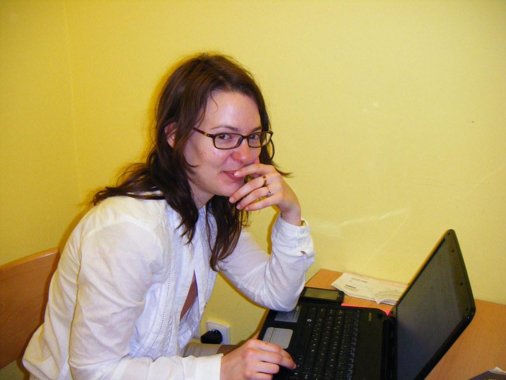 Jitka Porkertová, foto:Zem