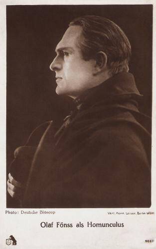 Olaf Fönss