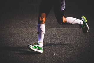 Jogging-Shuhe. Bild von Nutzer flickr.de, Lizenz: CC-BY-SA-2.0