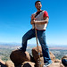 Happy Time on the Top of Camelback Mountain by NONfinis