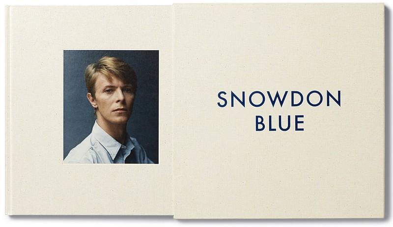 Snowdon Blue