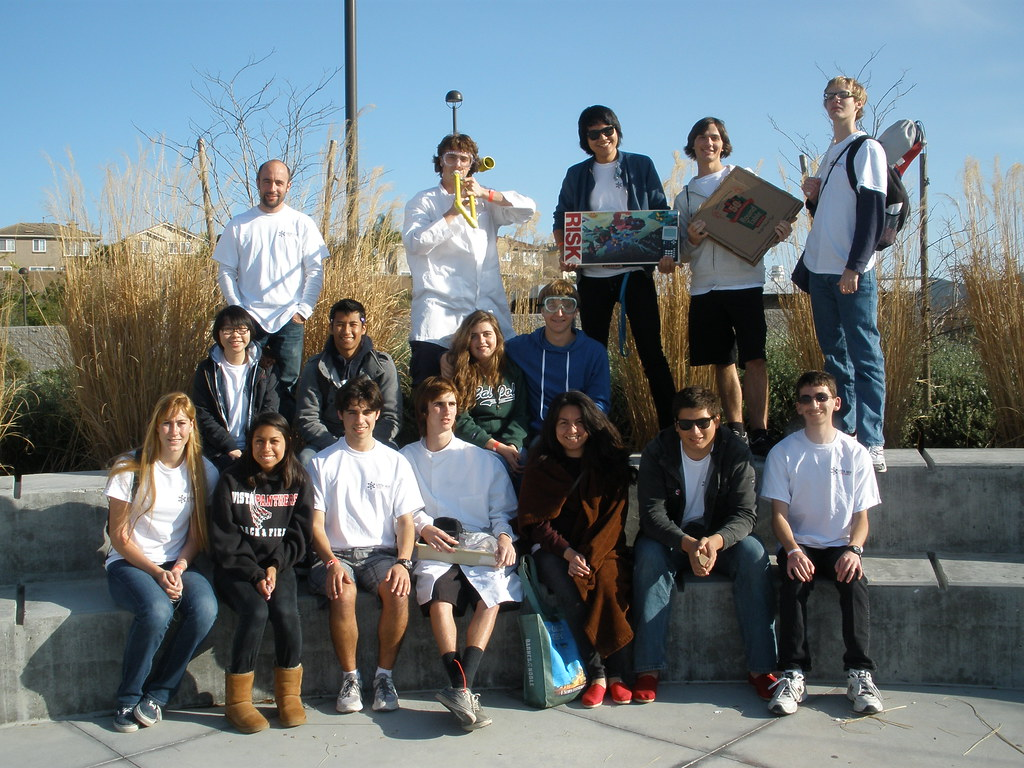 Science Olympiad February 2012