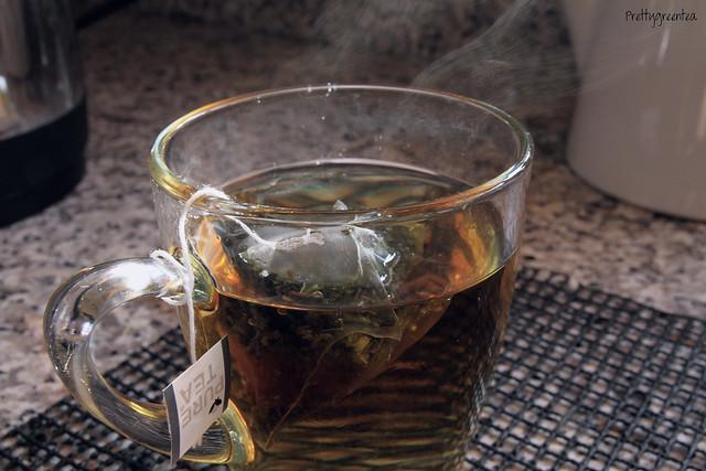 Pure tea 2