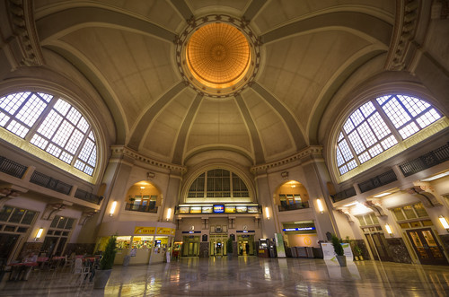 Via Rail/Union Station
