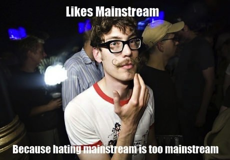 Likes Mainstream