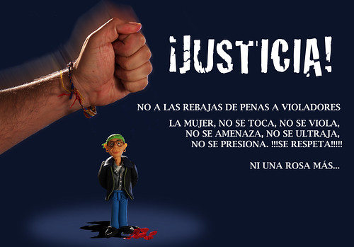 JUSTICIA... by alter eddie
