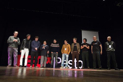 Speakers - TEDXPasto