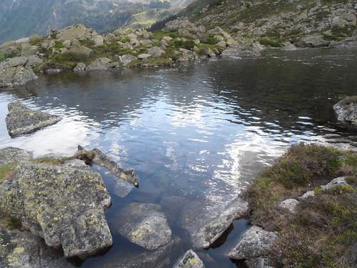 Lac de Plaa de Prat - 145