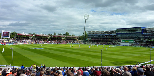 England V West Indies 3rd Day 3rd Test Edgbaston