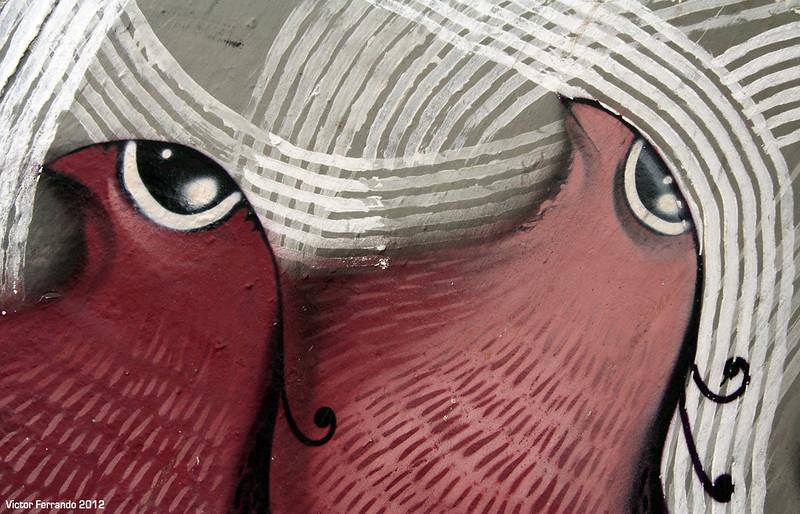 Street Art Valencia 2012