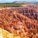 Bryce Canyon by Dibrova