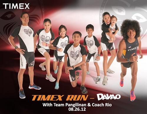 Timex Run Davao