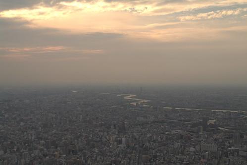 Tokyo Skytree 12/06/18