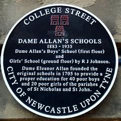 Photo of Black plaque № 11797
