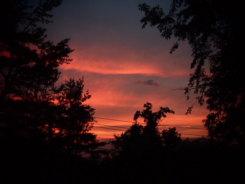 Sunset 21271
