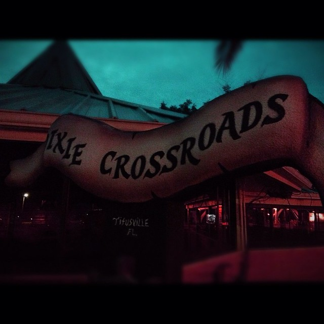 Dixie Crossroads in Titusville