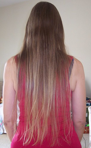 Thin/Fine Hair Thread [Archive] - Page 40 - The Long Hair Community ...