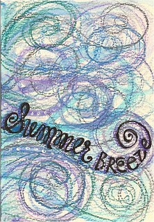 June 25 - summer breeze