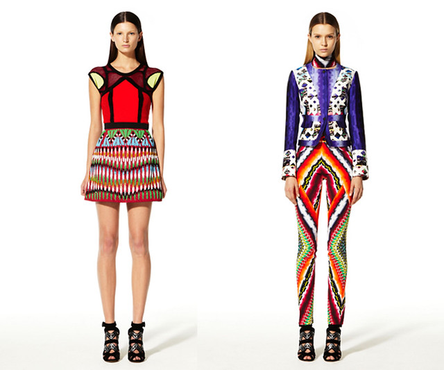 Peter Pilotto by www.jadore-fashion