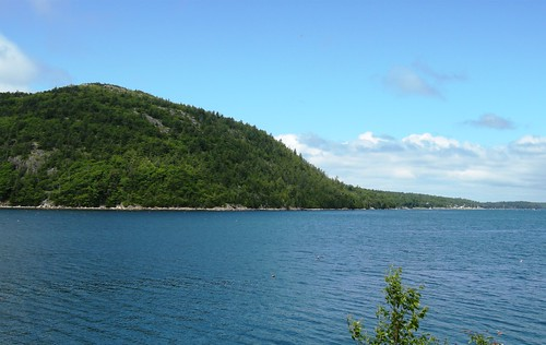 Somes Sound - Somesville, Maine